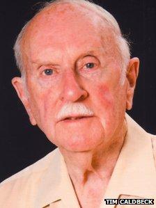 Dennis B. Wilson