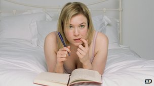 Renee Zellweger stars as Bridget Jones