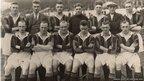 Newport County 1932-33