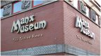 The Manx Museum in Douglas