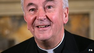 Most Rev Vincent Nichols
