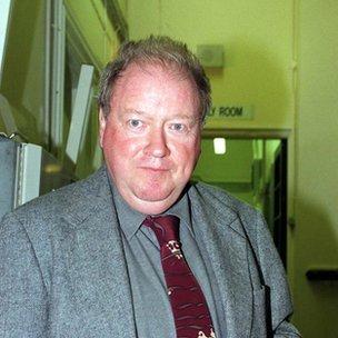 Lord McAlpine