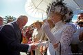 Prince of Wales meets members of the public at the Riverside Precinct Redevelopment in Adelaide