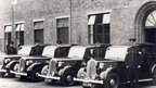 1930s police cars