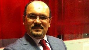 Jawad Fairooz