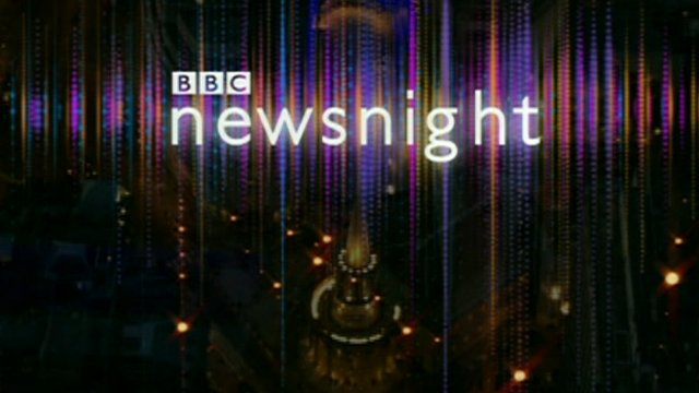 BBC Newsnight
