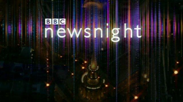 BBC Newsnight