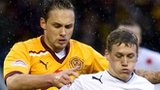 Motherwell v Dundee