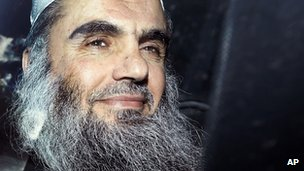 Abu Qatada family 'win injunctions'