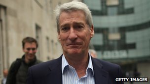 Jeremy Paxman