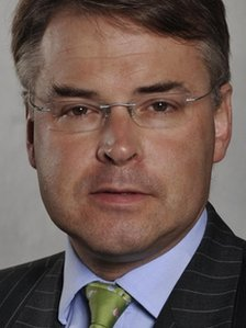 Conservative MP Tim Loughton