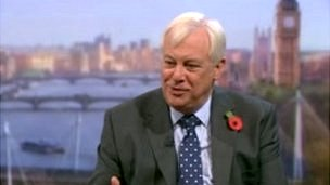 Lord Patten