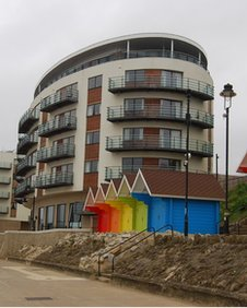 The Sands Development, North Bay, Scarborough