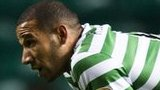 Celtic defender Kelvin Wilson