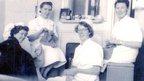 Nation's 'oldest' nurse to retire