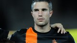 Robin van Persie
