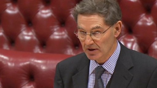Culture spokesman Viscount Younger of Leckie