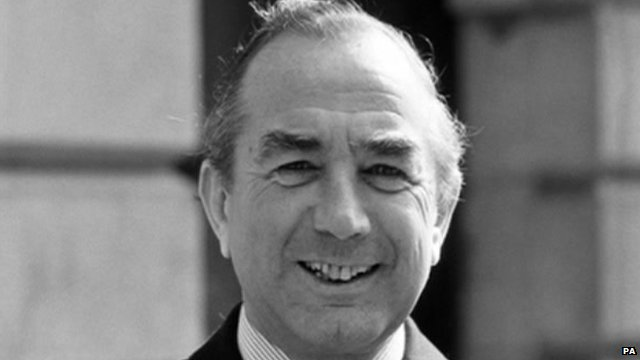 Sir Rex Hunt