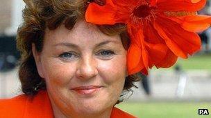 Margaret Moran, 2007