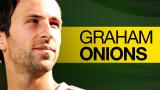 Graham Onions column