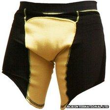 Blast boxers