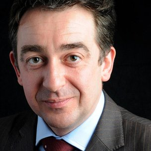 BBC Home Affairs correspondent Dominic Casciani