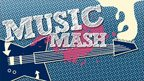 CBBC Music Mash promo image