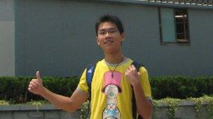Sam Shao