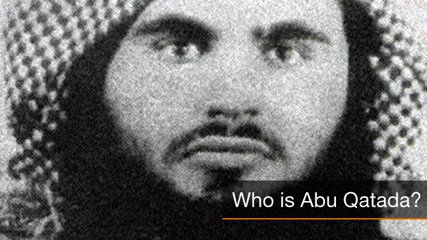 Who is Abu Qatada?