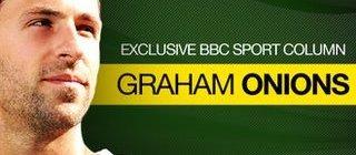 Graham Onions