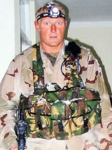 Sgt Danny Nightingale