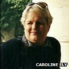 Caroline Ely