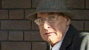 Nigel Philpot-Jones