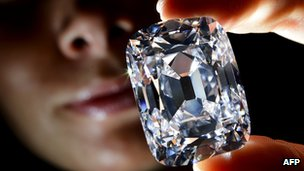 The Archduke Joseph diamond