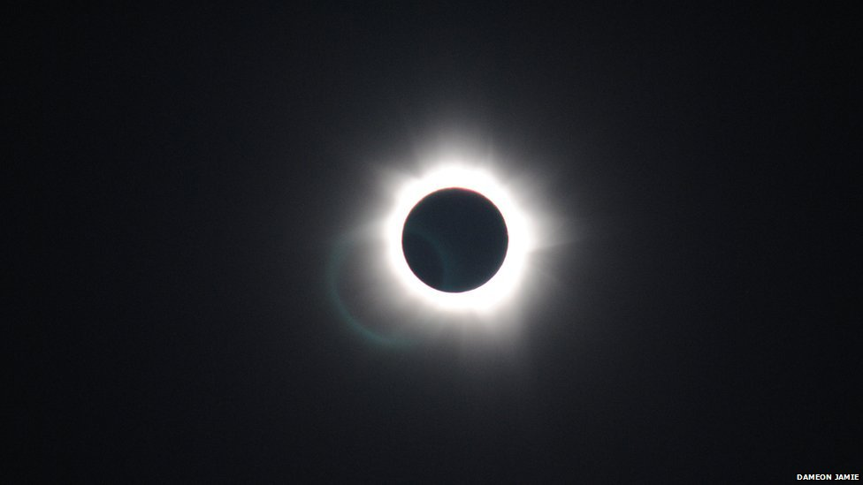how to take pictures of solar eclipse