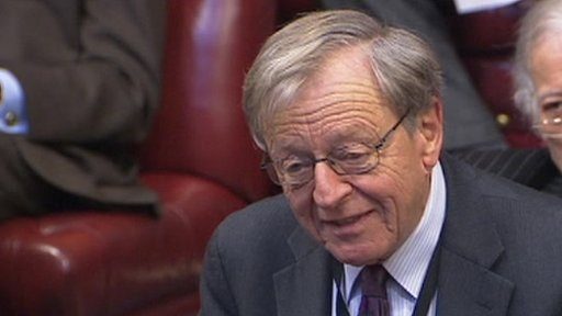 Labour's Lord Dubs