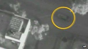IDF picture