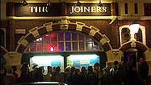 The Joiners