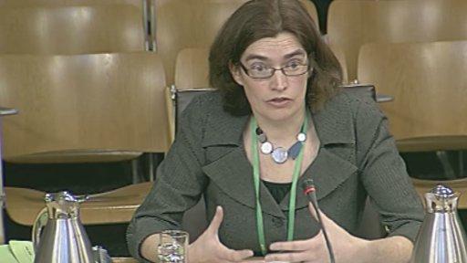 Dr Nicola McEwen