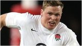 England wing Chris Ashton