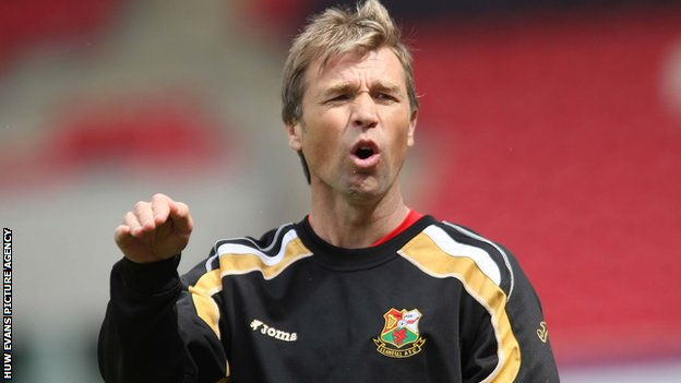 Andy Legg