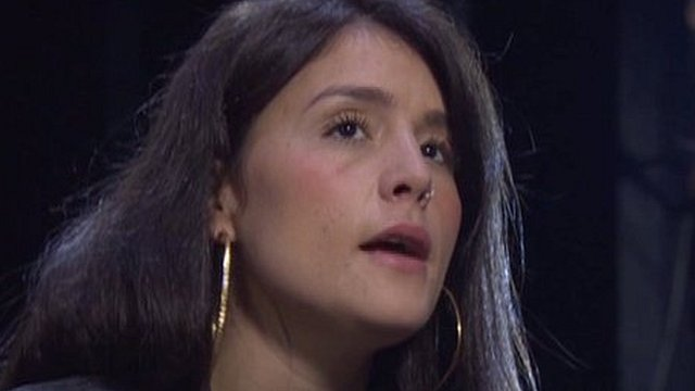 Jessie Ware got a Mercury Prize nomination for her debut album