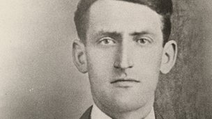Hedd Wyn
