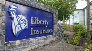 Liberty Insurance group