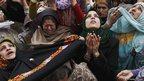 Srinagar, 2010