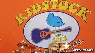 kidstock