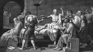critos arguments to socrates This dialog is set in the athenian prison between the trial and execution of socrates crito was a close friend of socrates what arguments, socrates.
