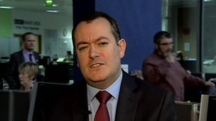 Michael Dugher