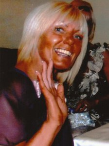 Murder victim Susan McGoldrick