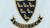 Sussex club badge